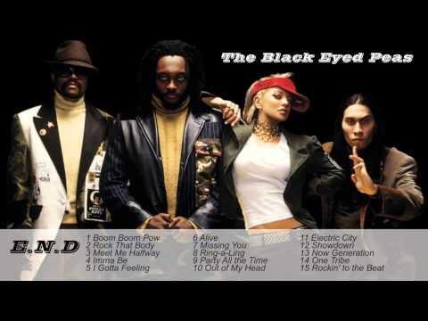 E N D  The Black Eyed Peas
