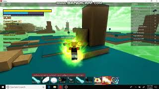 DBZ Final Stand Pt.3: Roblox