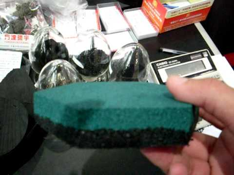 Rubber Recycling Products Made From Recycled Rubber