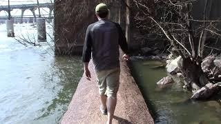 James River Pipeline Walk