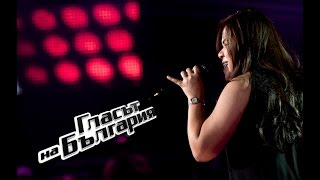 Сара Сюзет Намба – I Have Nothing - Гласът на България 4 – Кастинги (19.03.2017)