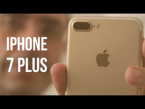 Apple iPhone 7 PLUS: la nostra recensione | HDBlog.it