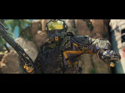 BO3 CINEMATIC PACK! (Link in Desc)