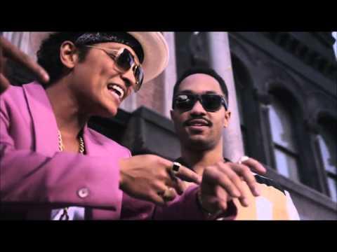 Mark Ronson Feat Bruno Mars - Uptown Funk (DJ Drums On Acid Remix) HD