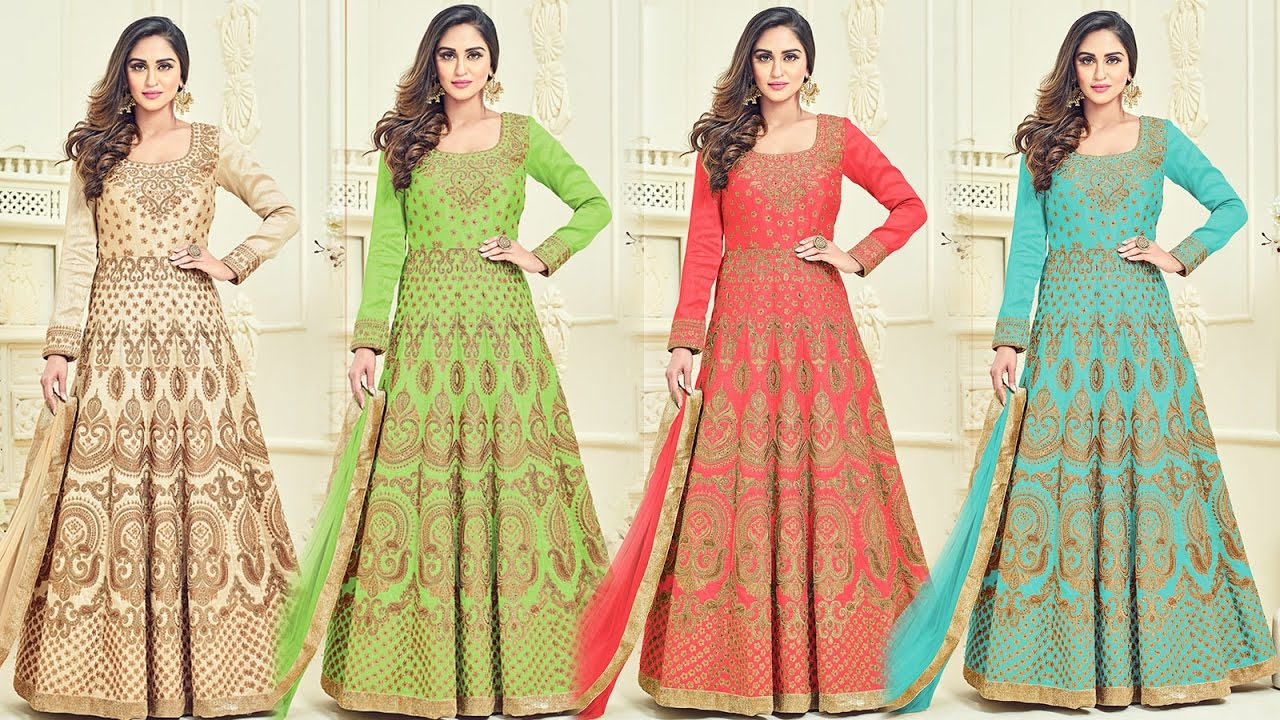 Bollywood Heroines Gown Dresses 2017 Latest Bollywood Fashion Trends Celebrity Style Suits