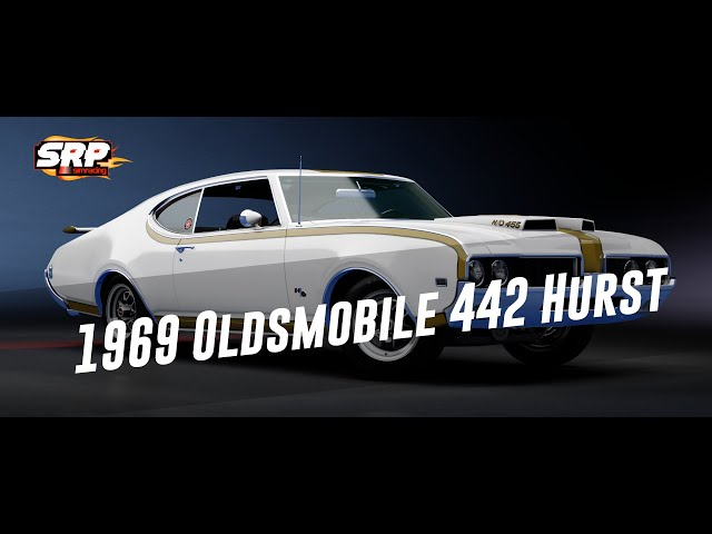 1969 Oldsmobile 442 Hurst | Assetto Corsa | Gameplay