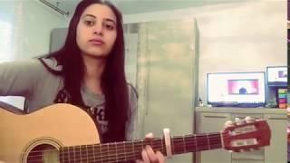 جمالك ما بيخلص - حسين الديك jamalek ma byekhlas - hussein el deek (جيتار guitar)