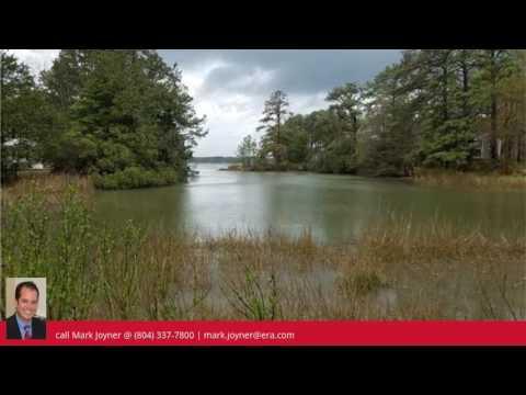 223 Kings Creek Ln, Port Haywood, VA 23138 - MLS #1712753