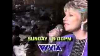 """PBS """"Evening at Pops"""" promo (Anne Murray) - 1992"""