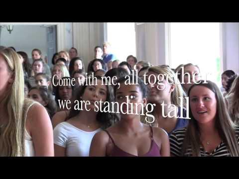Dana Hall Convocation 2015