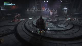 Batman: Arkham Knight // Luchando con un ´Cerdo'