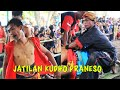 Kesenian jatilan Kudho Praneso Indonesia - durasi full