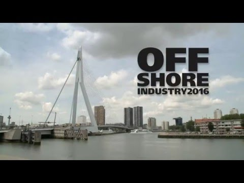 Offshore Industry 2016