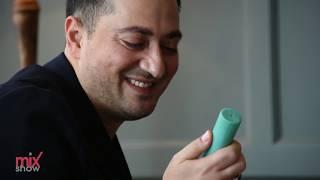 Mix Show – Avet Barseghyan, Gevorg Martirosyan