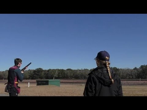 2016 Jacksonville International Skeet Open