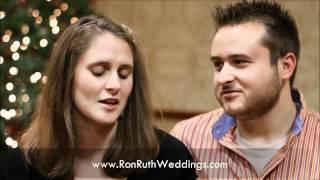 Wedding DJ Review | Ron Ruth Wedding Entertainment | Kansas City, MO & KS | Daniel & Alyson Martin