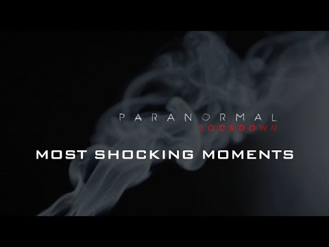 Most Shocking Moments