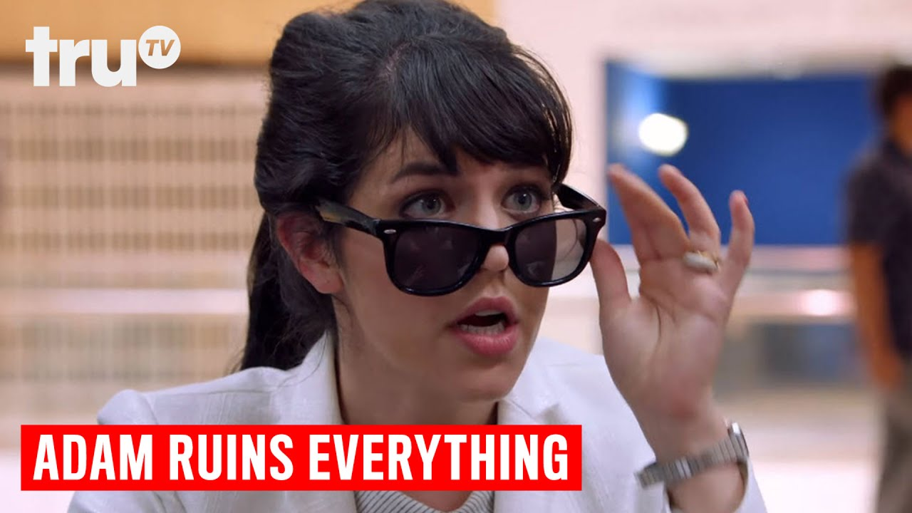 adam ruins everything dating sites