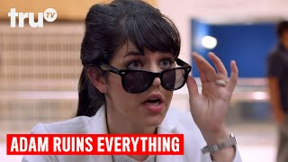 Adam Ruins Everything - The Conspiracy Behind Your Glasses