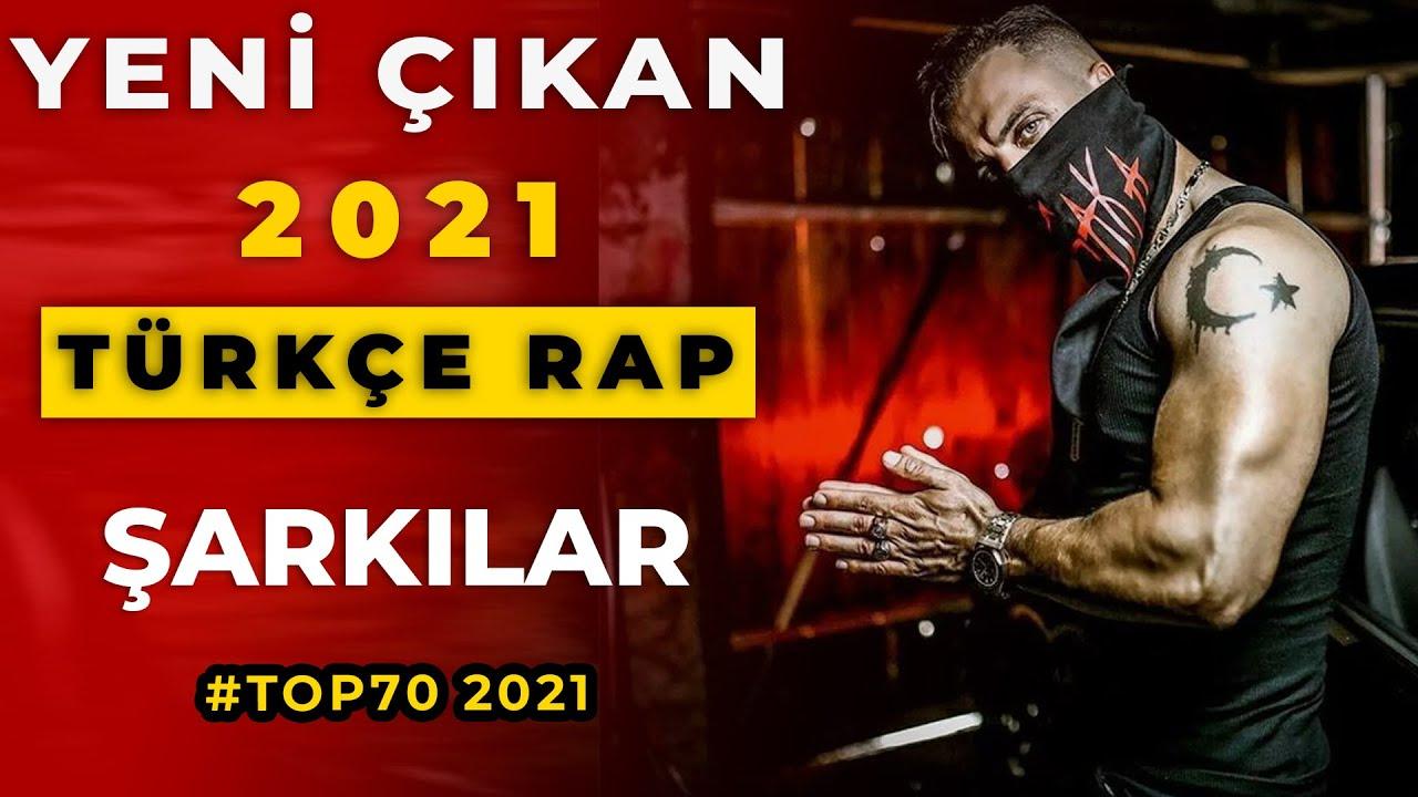 Yeni Çıkan Türkçe Rap Şarkılar & En Çok Dinlenen Türkçe Rap Şarkılar |Temmuz 2021| TOP70