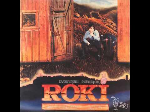 Radoslav Rodic Roki - Srna - (Audio)