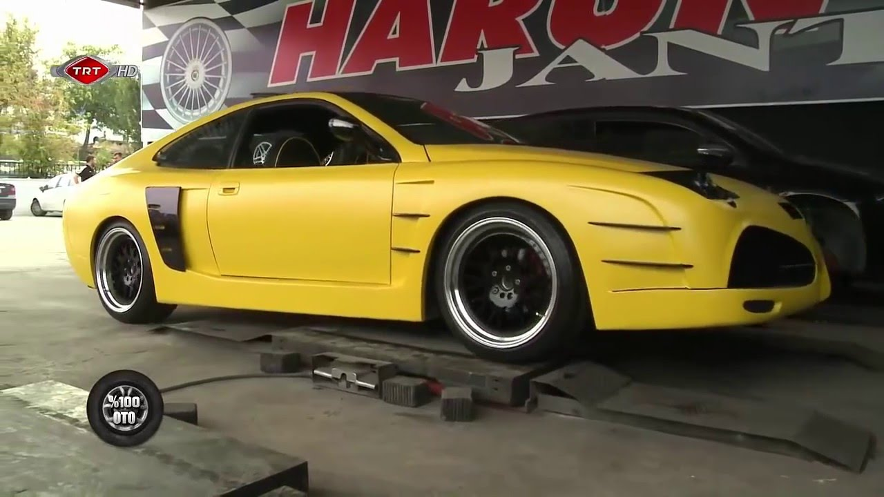 project 8: peugeot 406 coupe - youtube