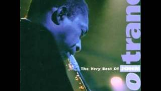 John Coltrane - Like Sonny (Coltrane Jazz)