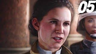 LEIA IS BADASS | Star Wars Battlefront 2 Story - Part 5