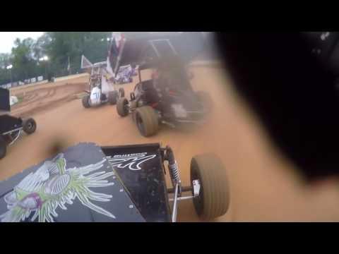 Airport Speedway heat 5-6-17