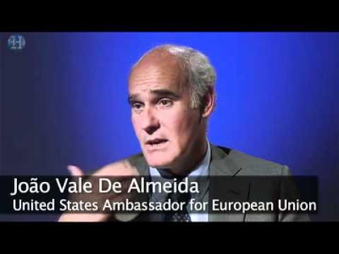 Interview with European Union Ambassador