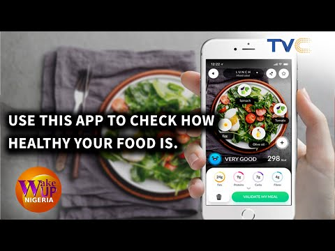 This New App Can Estimate The Calories In Your Food