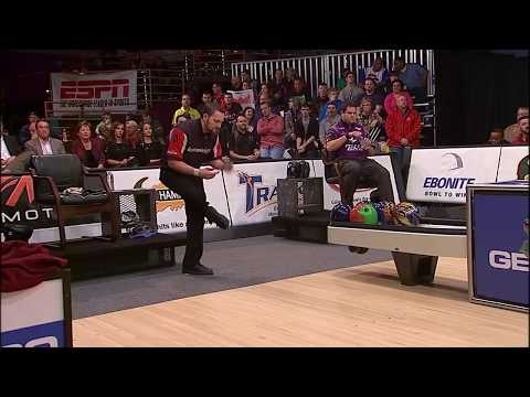 2013 PBA League Round 4 | Don Carter Championship
