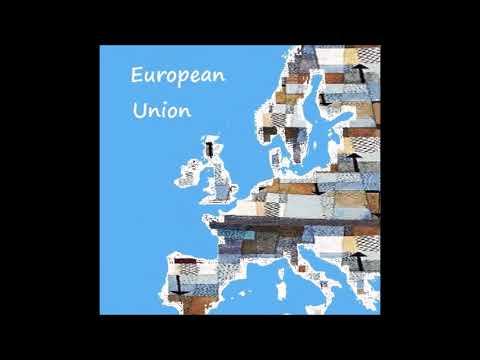 Modern Art History Europe Mary