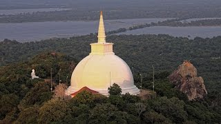 Repeat youtube video Sacred City of Anuradhapura, Sri Lanka in 4K (Ultra HD)