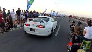 Kıbrıs Short Shift 400 Drag Yarışları