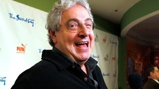 What killed Harold Ramis?