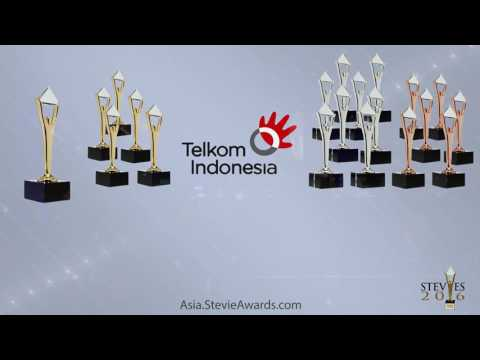 Tele AM 1500250 TAM VAGANZA wins in 2016 Asia Pacific Stevie Awards