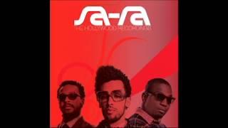 "Sa-Ra Creative Partners - ""Tracy"" (feat. Rozzi Daime) [Official Audio]"