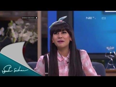 Anisa Rahma perform single terbarunya