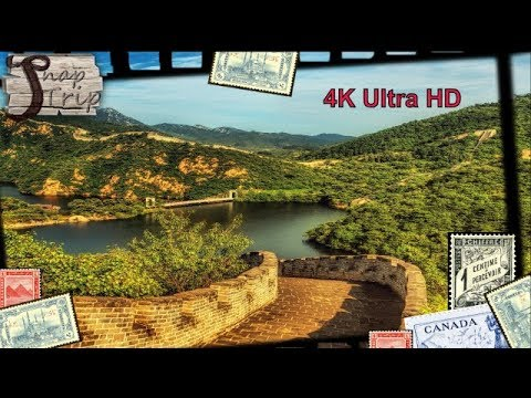 China - Great Wall, Terracotta Army, Forbidden City and Landscapes - 4K Utra HD Your Videos on VIRAL CHOP VIDEOS