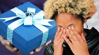 What's The Worst Gift You've Gotten?