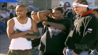 2pac, Snoop Dogg & His Crew Outlawz unseen behind the scenes footage of 2 of amerikaz most wanted