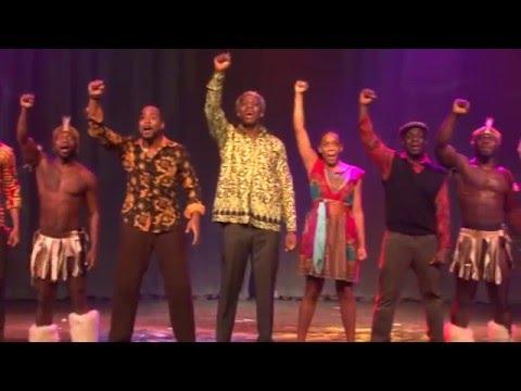 Madiba Le Musical • Trailer 2 (Live)