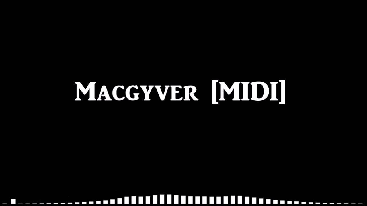 macgyver download