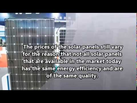 Facts about Solar Panels and the Beneficial Effects of Having it in Your Roof