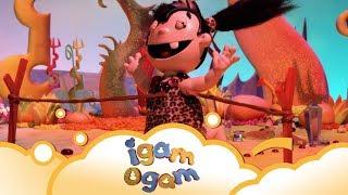 Igam Ogam: I'm Best! S1 E12 | WikoKiko Kids TV