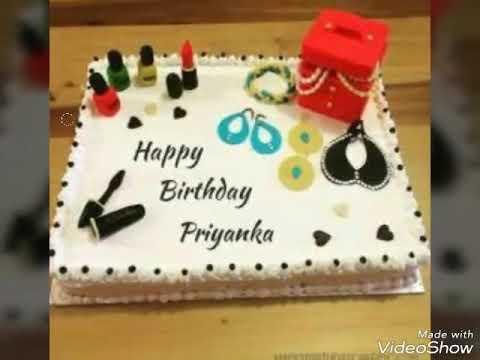 Happy Bday Priyanka