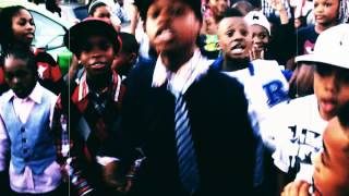 B.A.D-WE DO IT BIG (FROM THE FLINSTONES KIDS DVD)