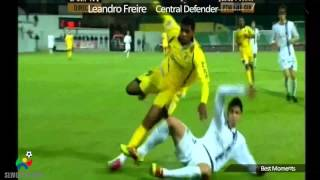 Best Moments Leandro Freire