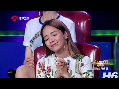 【蒙面猜什么猜?】吴青峰&萧敬腾演唱《世界末日》